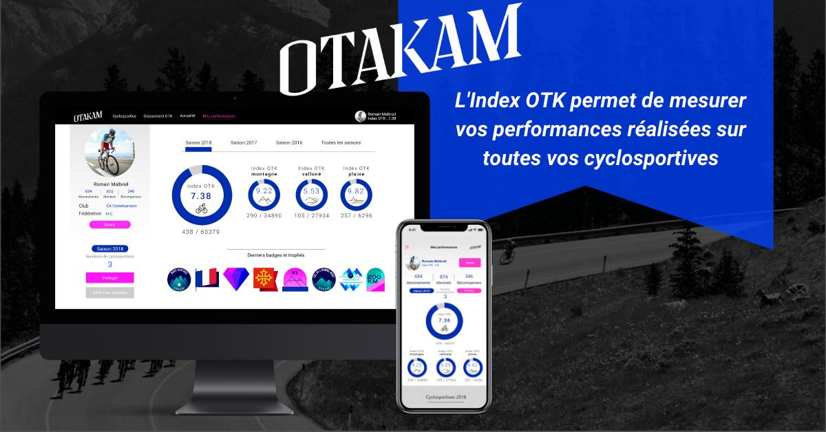 L'Index Otakam