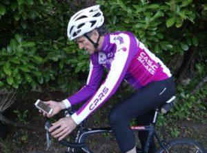 Industrie &Technologies : Otakam, un coach digital pour les cyclistes