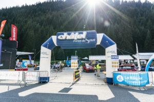 Sébastien MEDAN – La Châtel Chablais Léman Race, une épreuve entre lacs et montagnes
